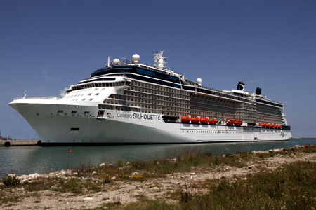 Celebrity Cruises - 12-Nights Roundtrip from Sydney Cruise ...