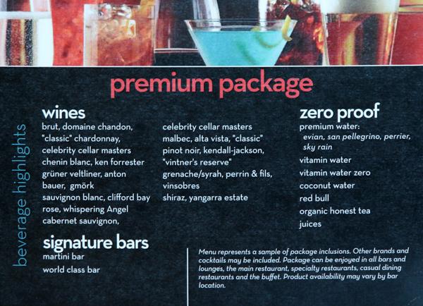 Main Restaurant: Cruise Ship Food & Dining | Celebrity Cruises