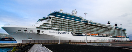 Celebrity solstice transatlantic cruise reviews