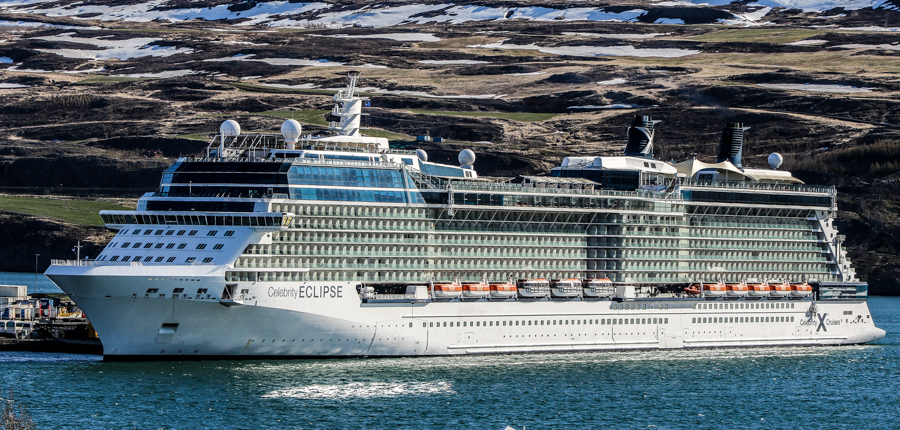 Iceland Page - Cruise to ireland from us