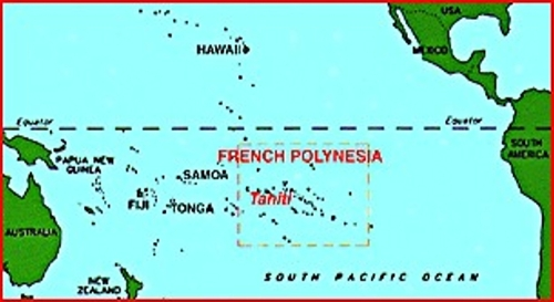 Tahiti french polynesia and the marquesas on the tahitian princess gumiabroncs Choice Image